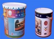 龙海三征牌内外墙高级乳胶漆