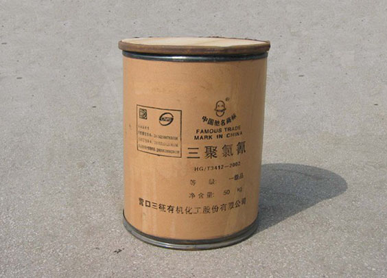 Cyanuric chloride 3